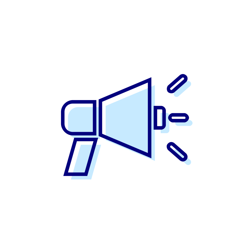 Updates benefit checklist symbol