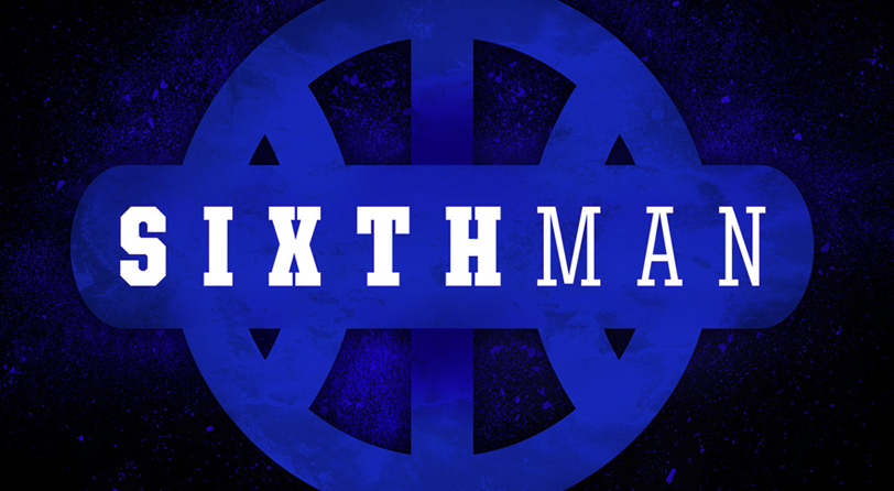 Sports Design & Branding » The Sixthman Documentary Branding & Key Art