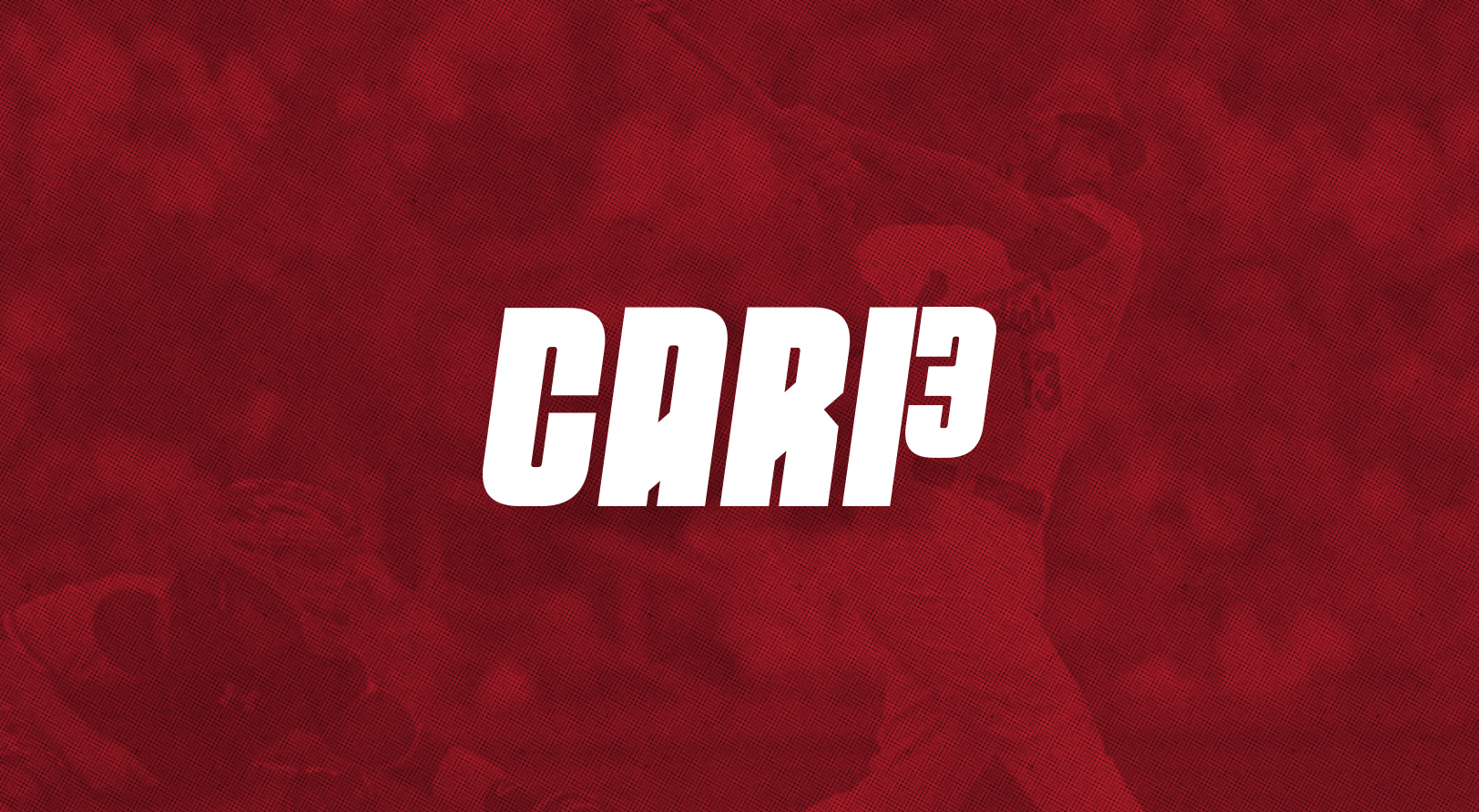 Athlete brand design for Saint Louis Cardinals' Matt Carpenter