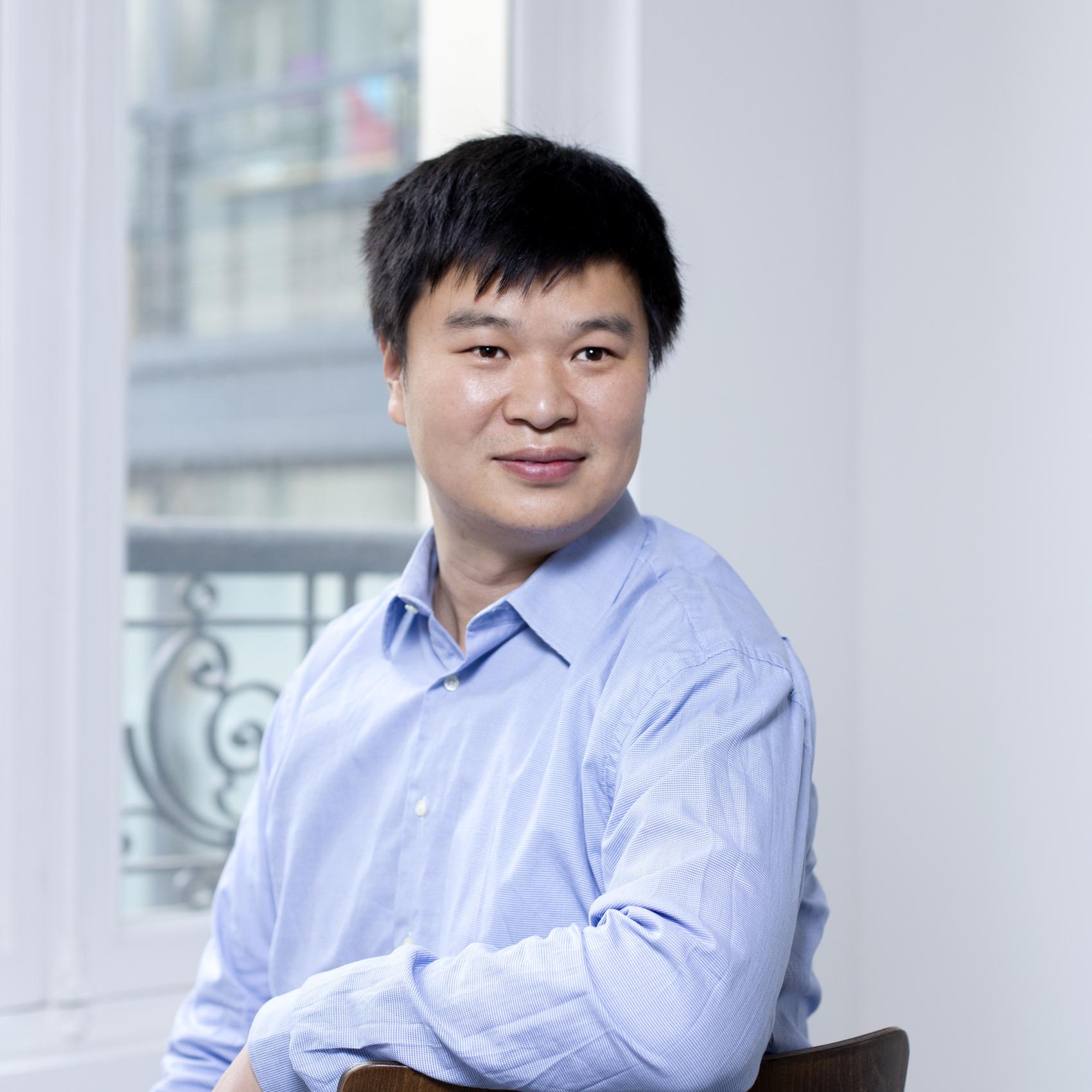 Bin Xiao