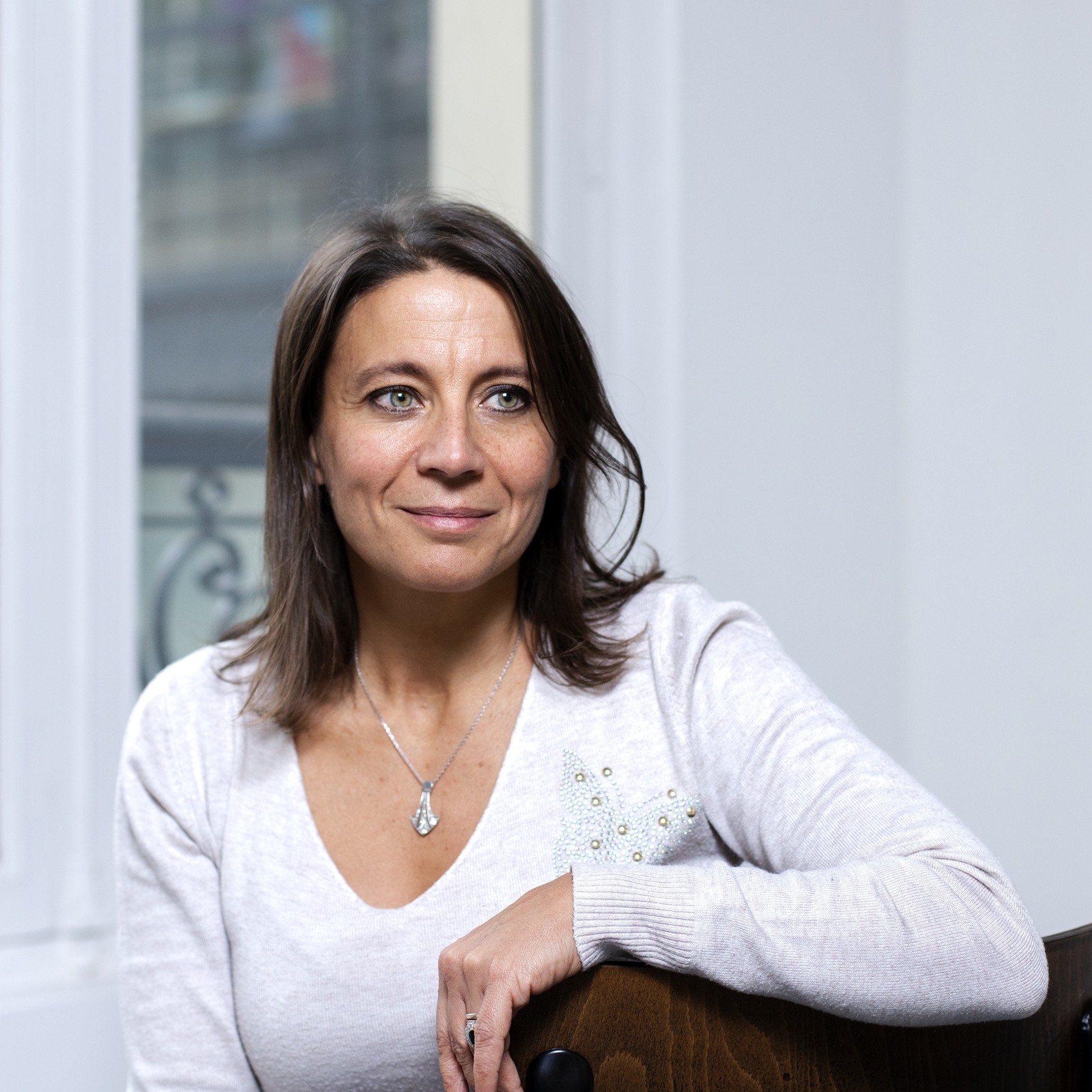 Cécile Joly