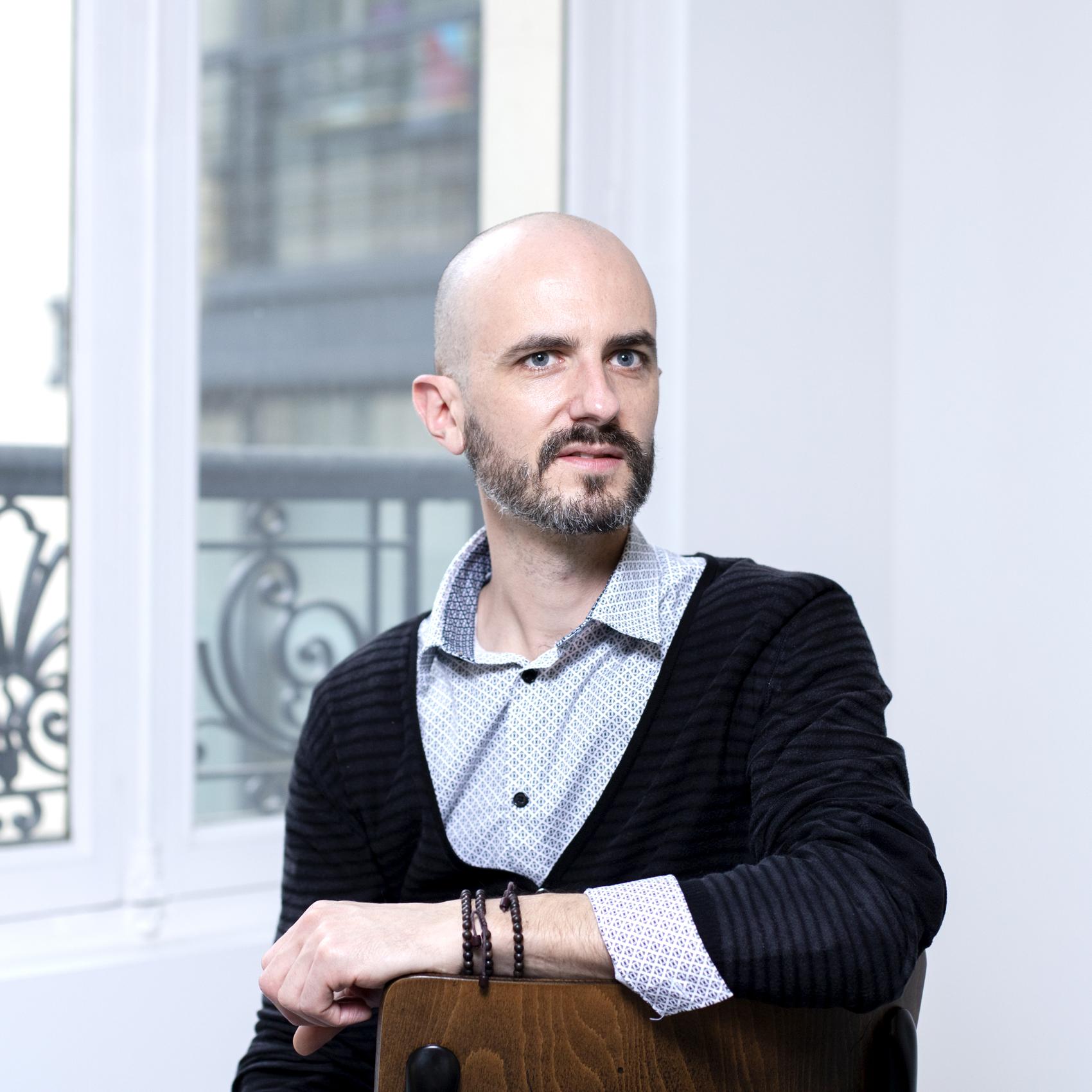 Julien Oberlin