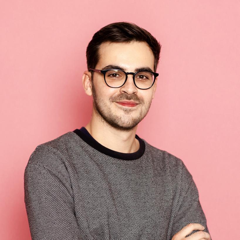 Romain Cabirol