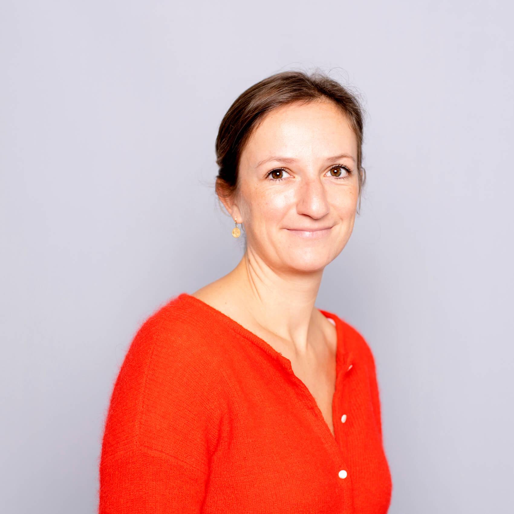 Célia Heidsieck