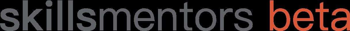 skillsmentors beta logo