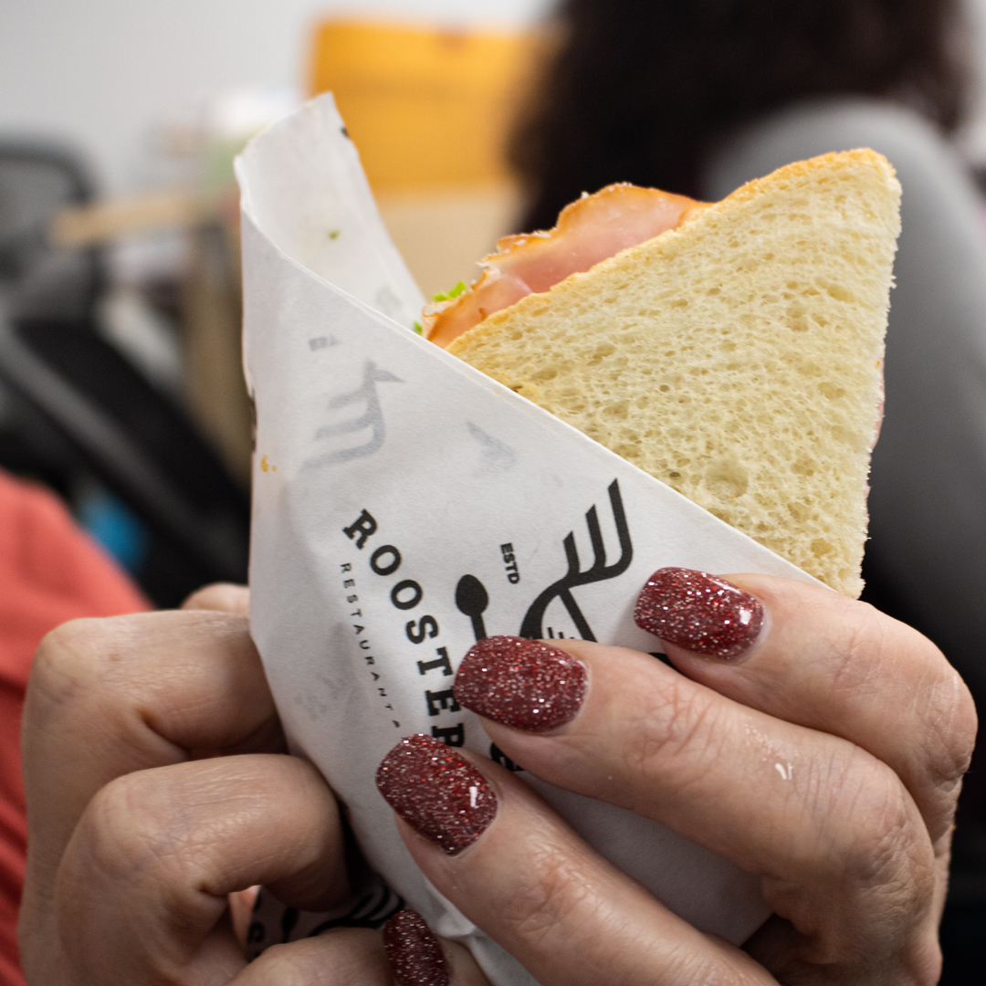 EcoLite Sandwich Wrap