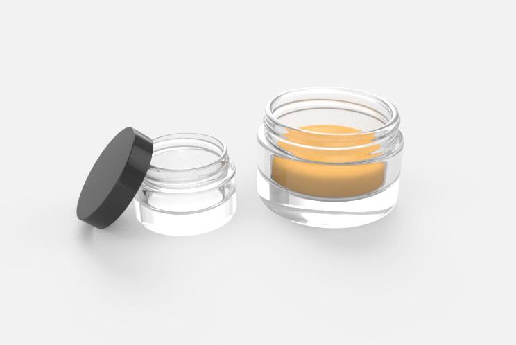 Selenis Cosmetics Packaging