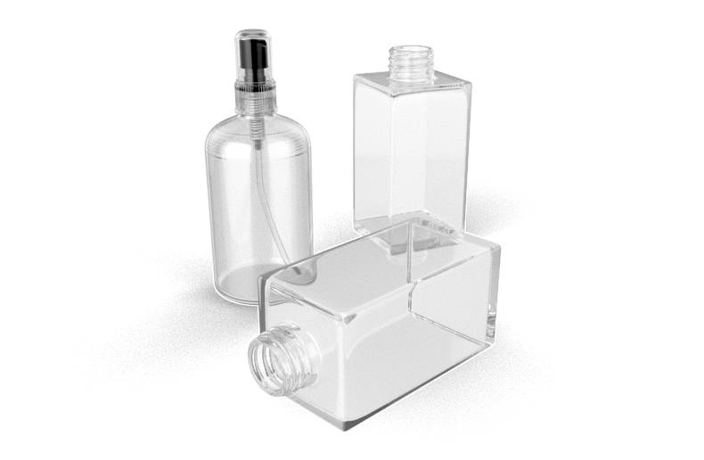 Blow Containers