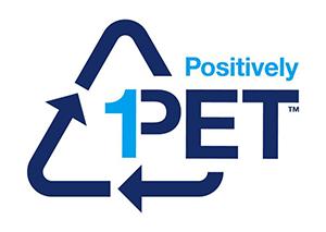 Logo Positively PET
