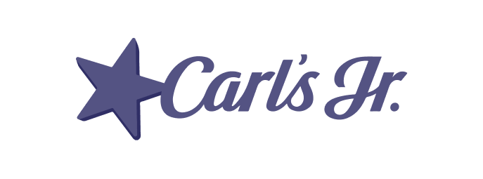 Logo Carls Jr