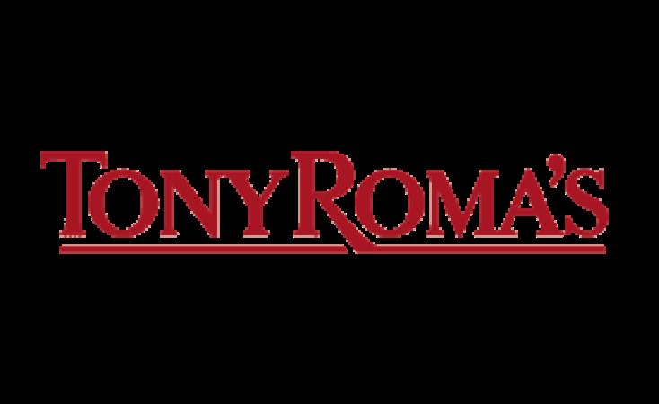 Tony Romas Logo