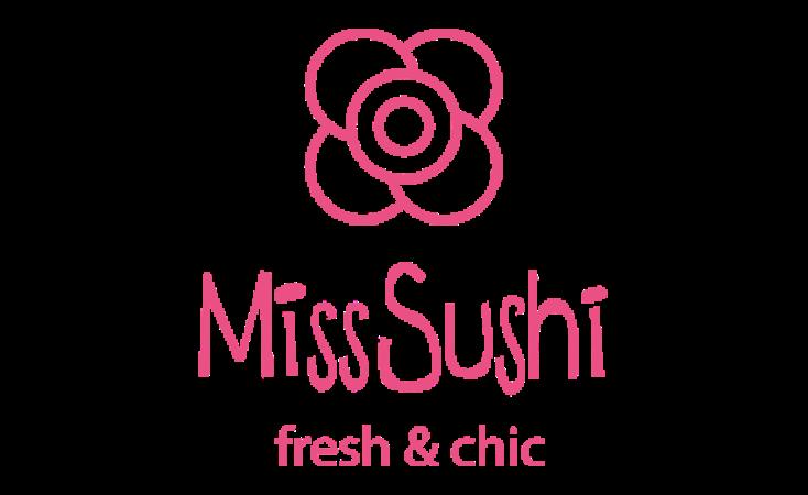 Miss Sushi logo