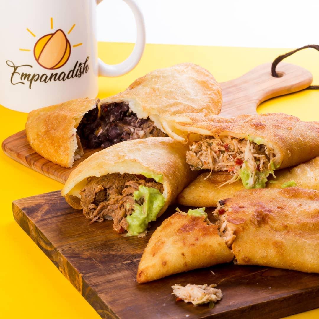 Empanadas de Empanadish