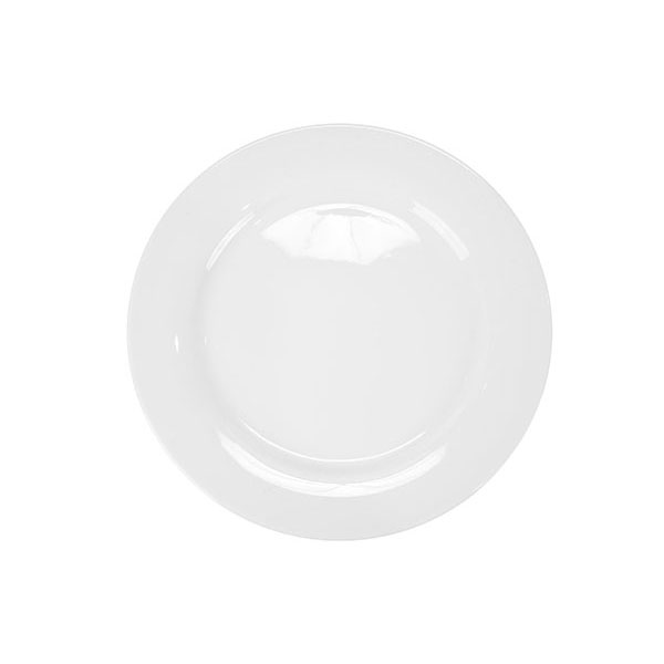 Porcelan Dinner Plate