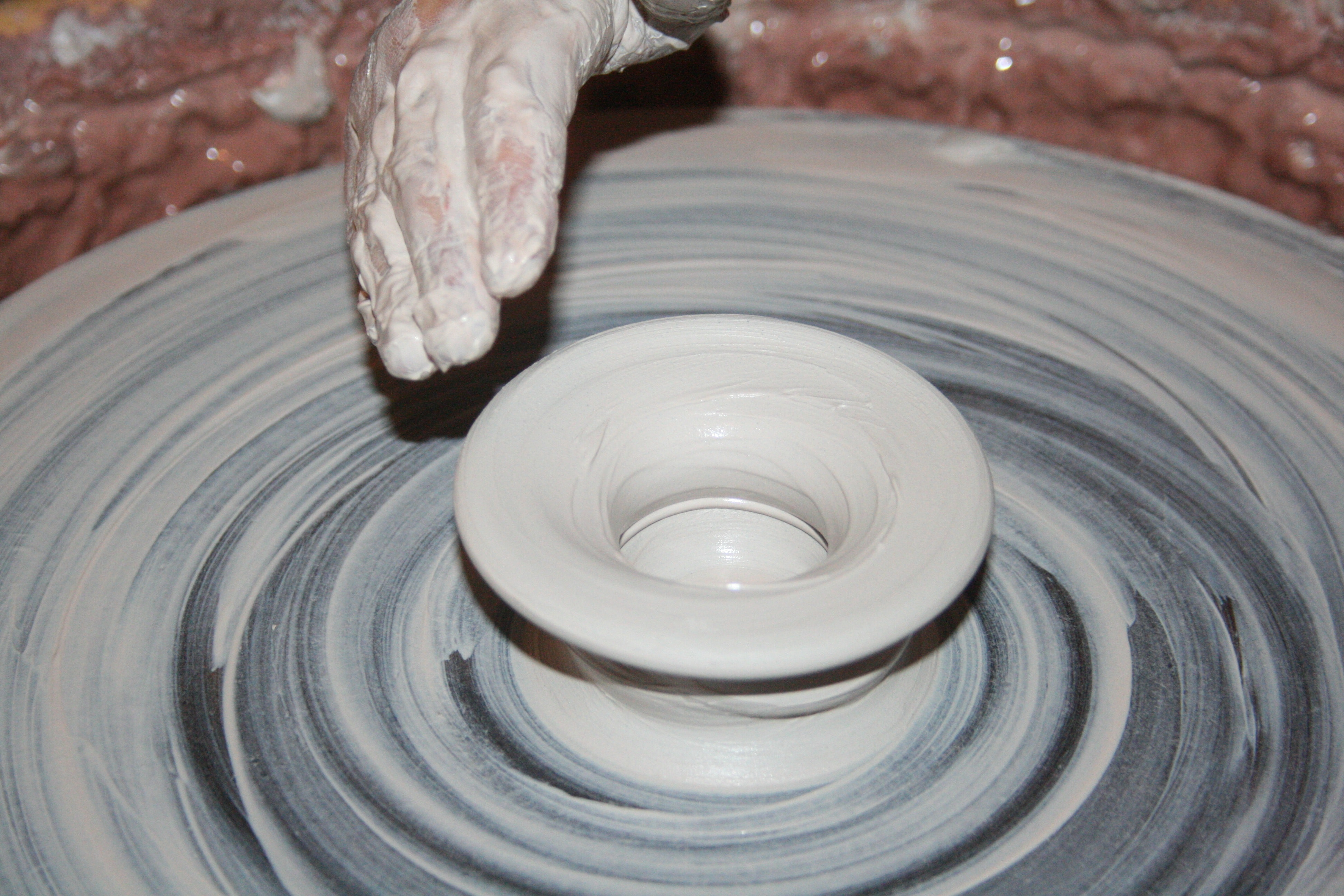 Elements of 3 Primary Materials in Porcelain Tableware (3)