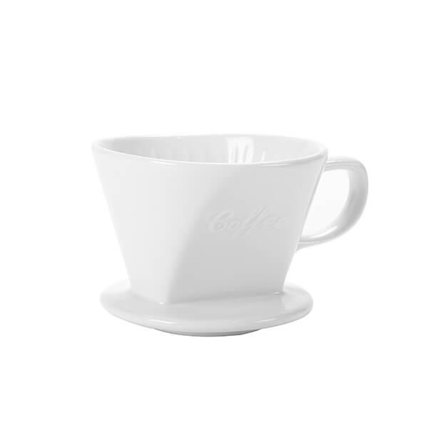 Porcelain Cup & Saucer