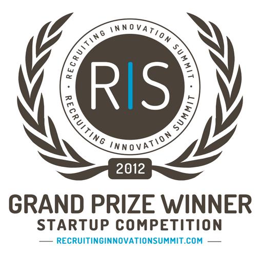 RIS Grand Prize Winner
