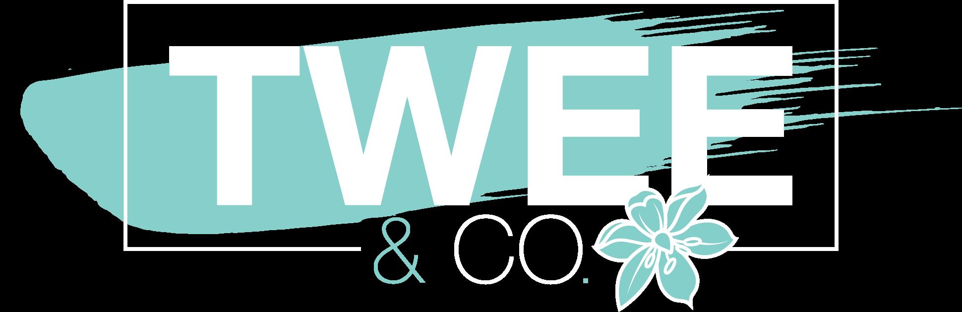 Twee and company logo