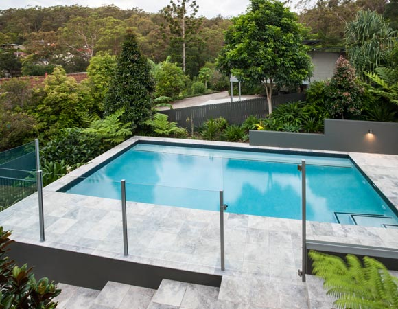 Picture of: Glass Pool Fencing Melbourne Pool Fencing Melbourne Glass Fencing