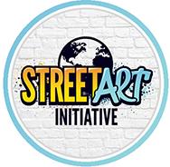 Street Art Initiative logo