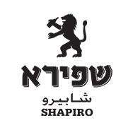 Shapiro Brewery logo