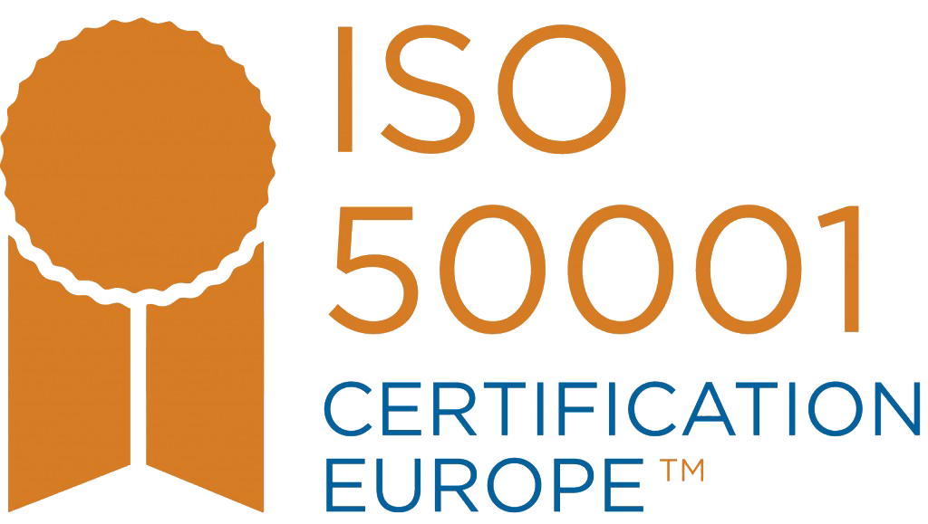 ISO 5001 Certification Europe