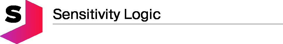 Sensitivity Logic