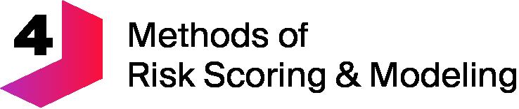 Methods of Risk Scoring