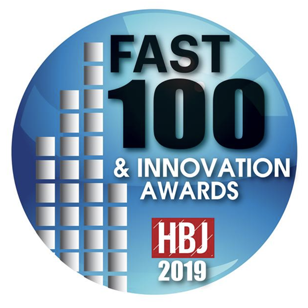 HTX Labs Awarded Houston Business Journal Innovation Award