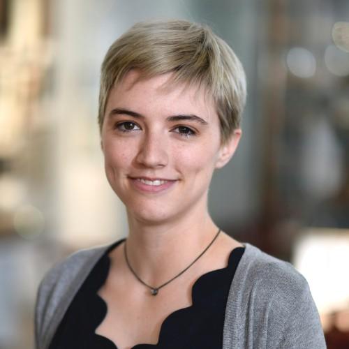 Profile photo of Liz Halfen