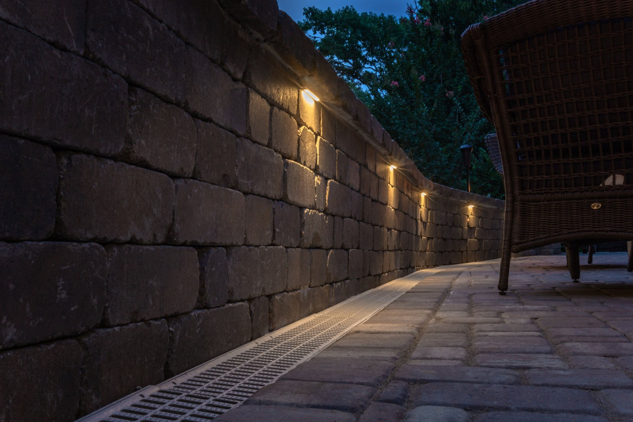 Deck & Patio Outdoor Lighting In Charlotte NC