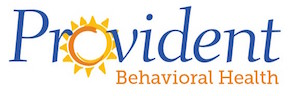 provident behavioral health logo