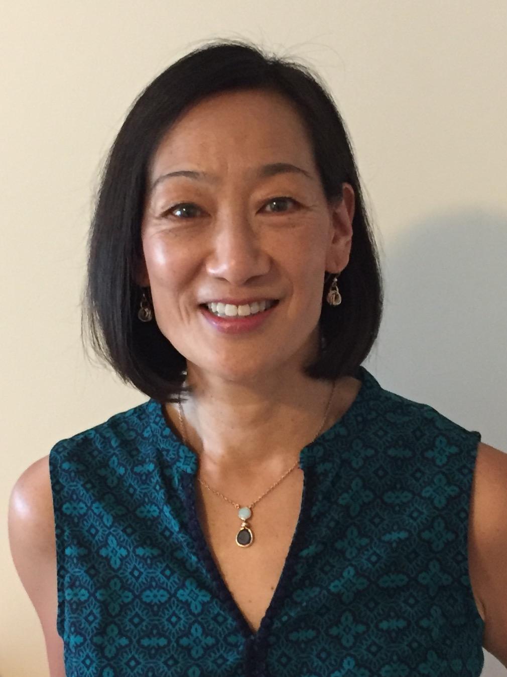 Julie Tang St. Louis