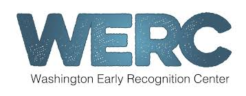 Washington Early Recognition Center Logo