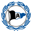 Football Club Armenia Bielefeld Logo