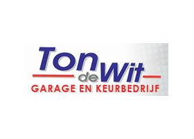 Ton de Wit Garage