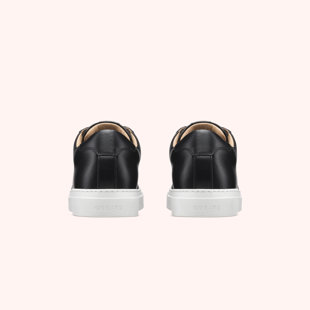 Shoe product photo