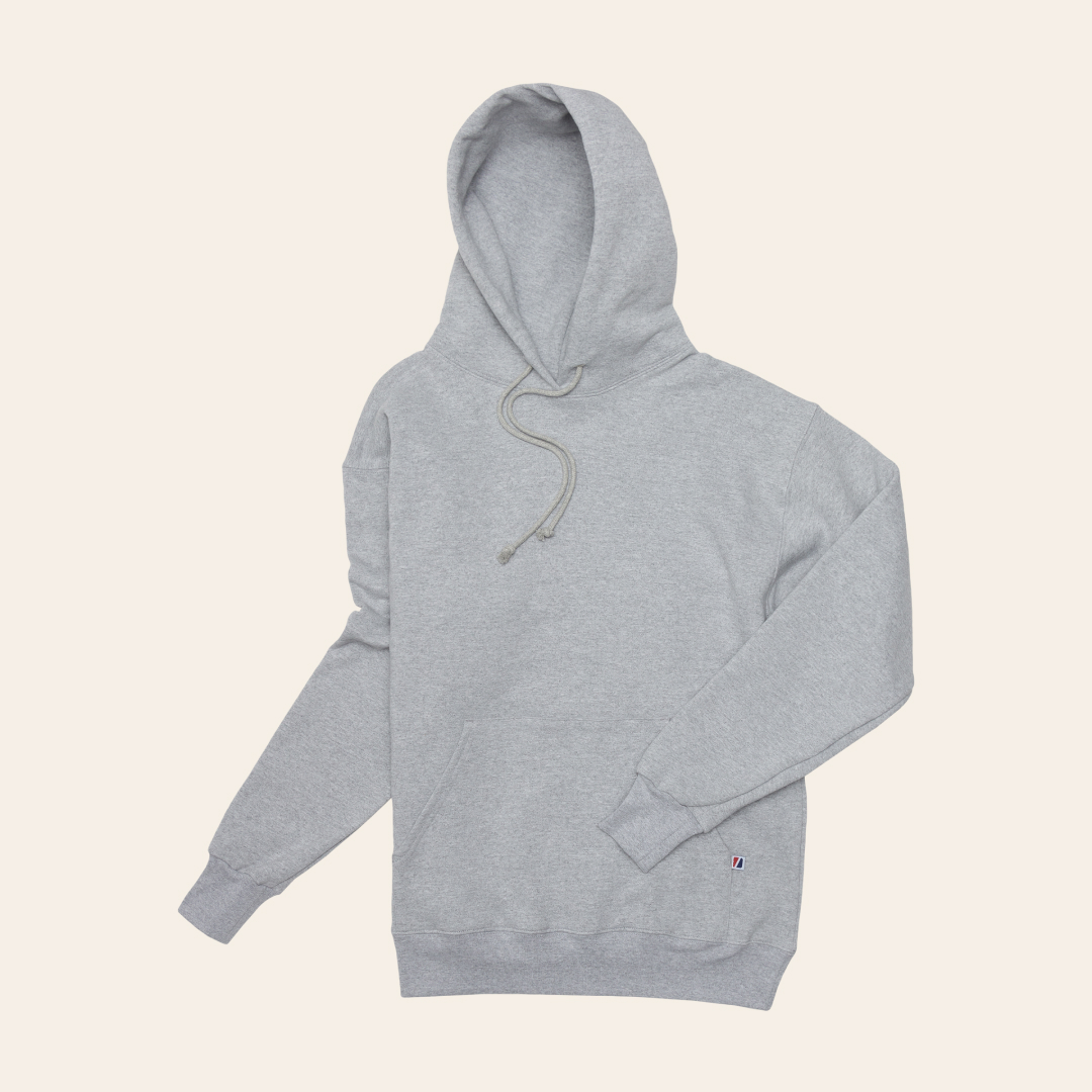 Hoody product photography