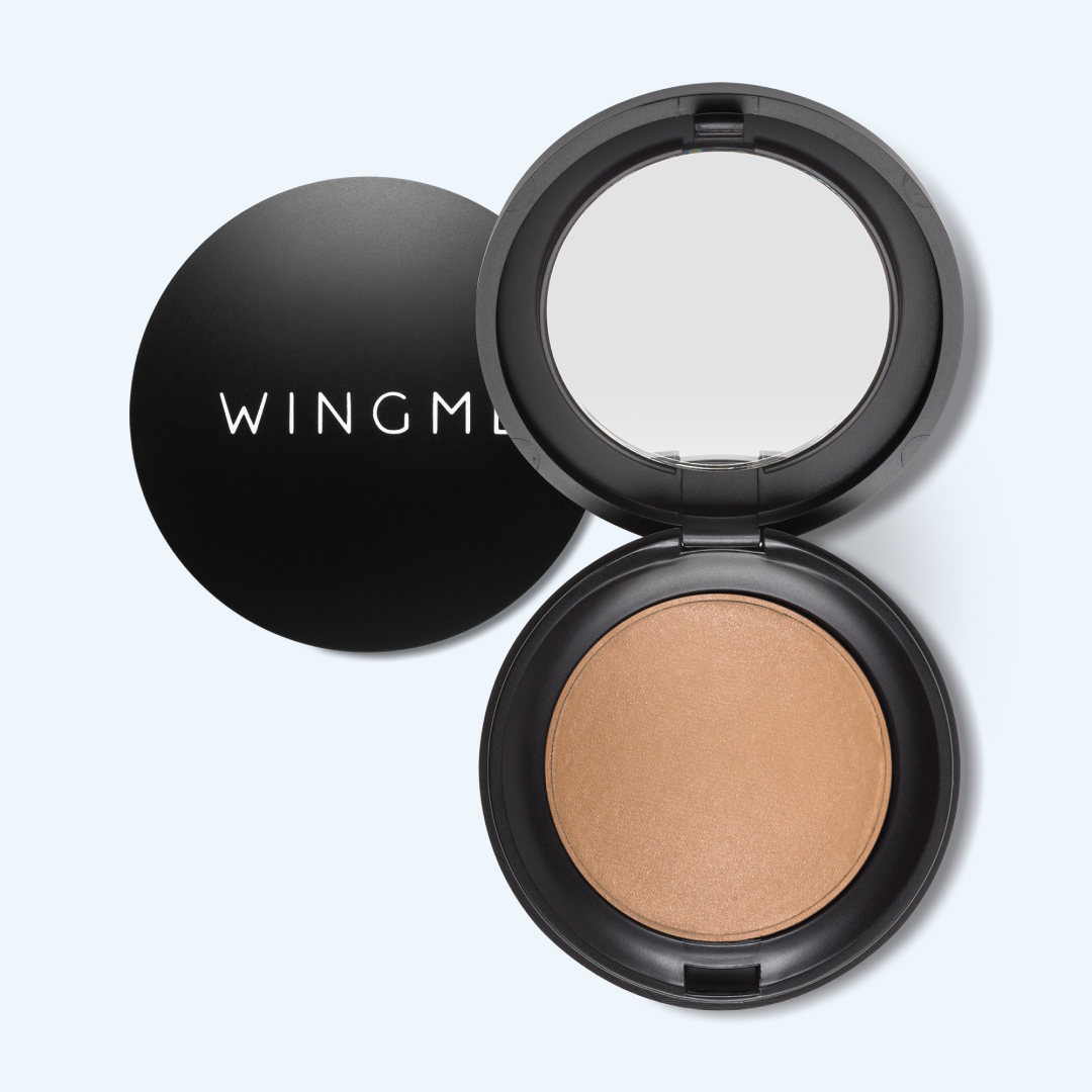 Beauty product photography
