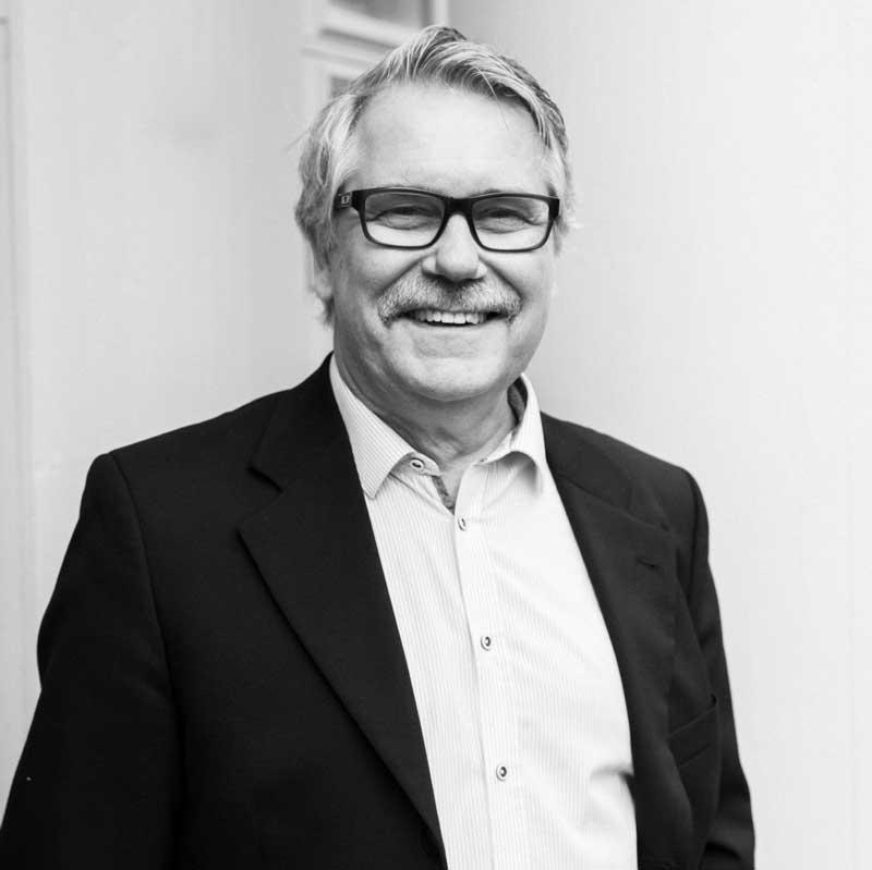 Kari Huopainen - Liftinstituut Nordic