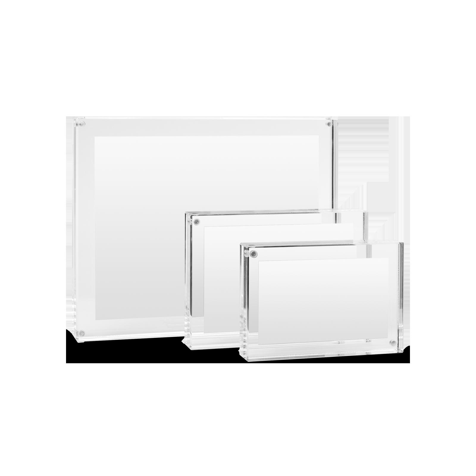 photo frame product photography