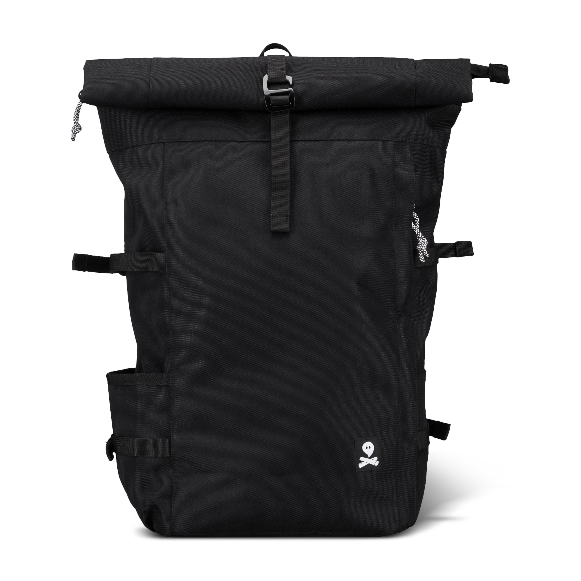 Backpack product photography