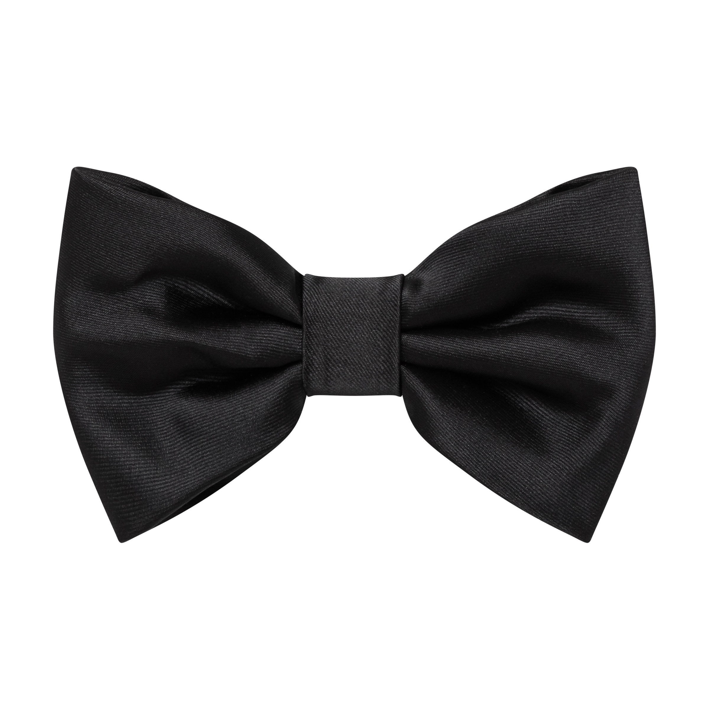 black Bow ties product photography