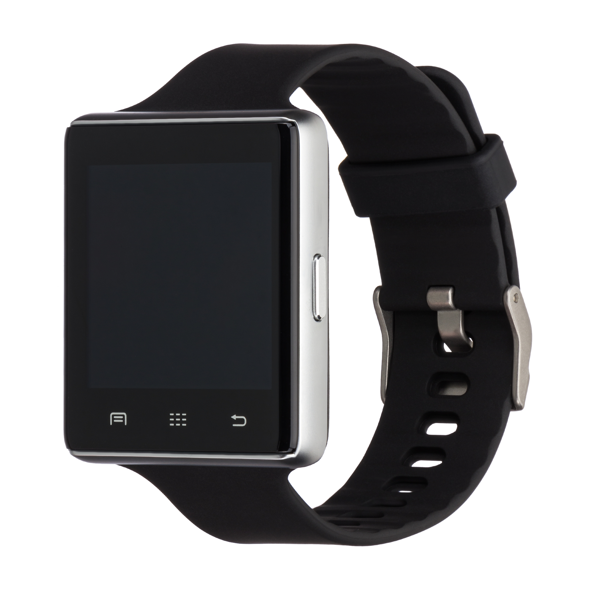 Smartwatch product photo