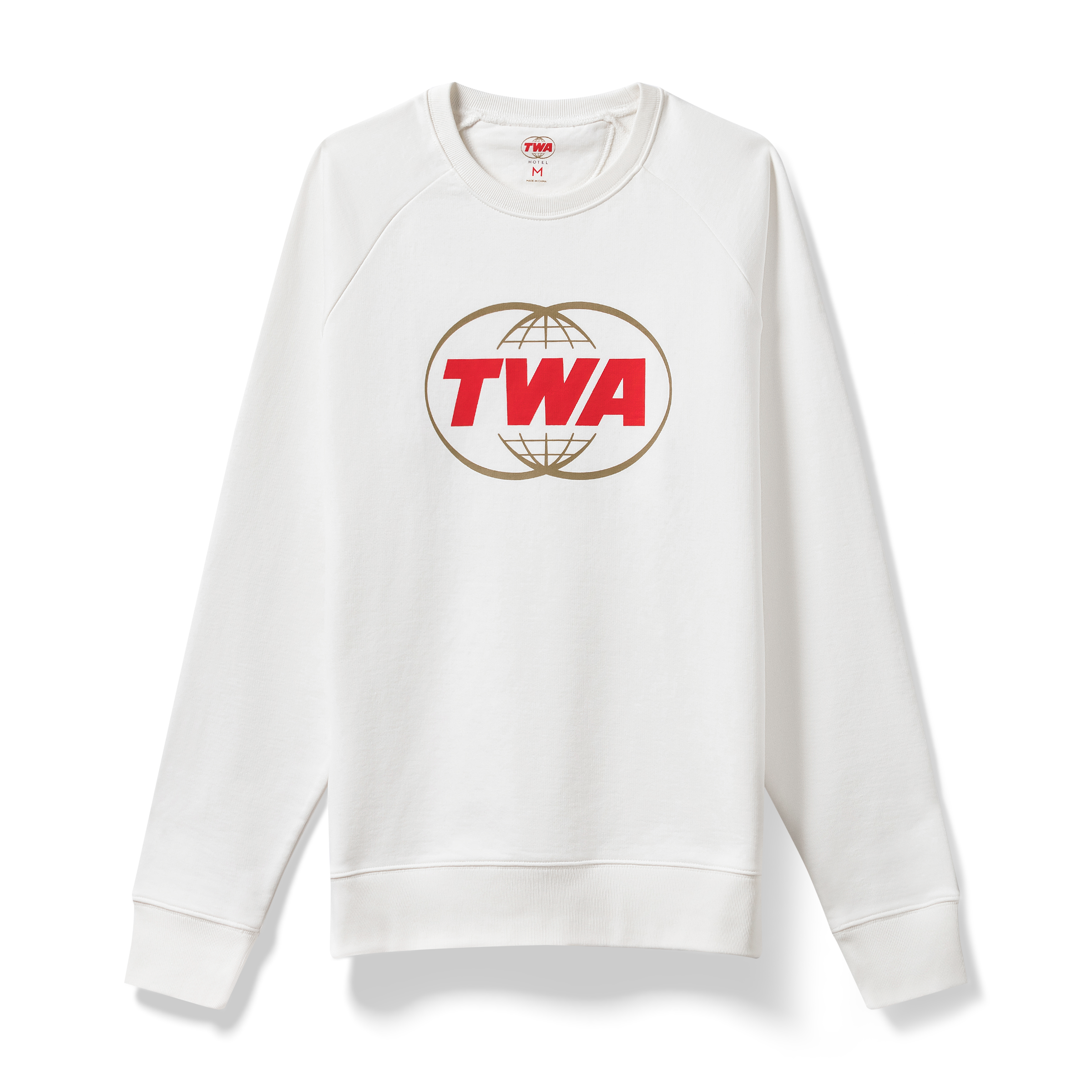 white sweater product photography