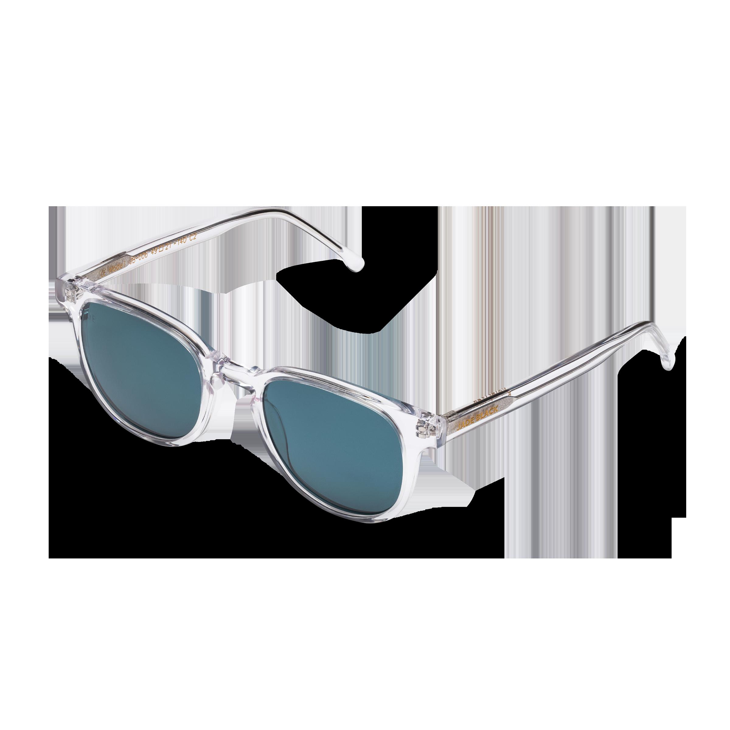 white sunglasses product picture