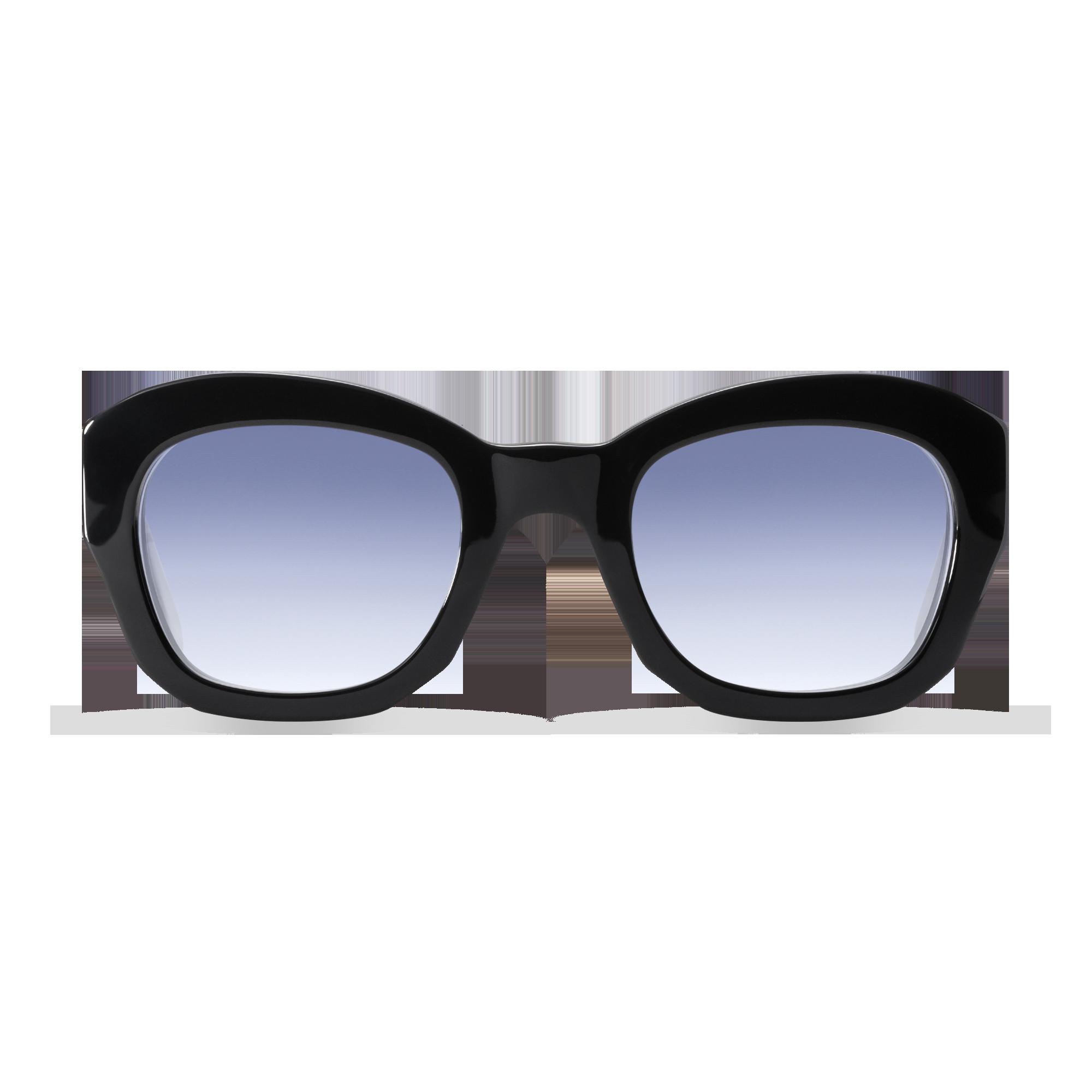 black sunglasses product picture