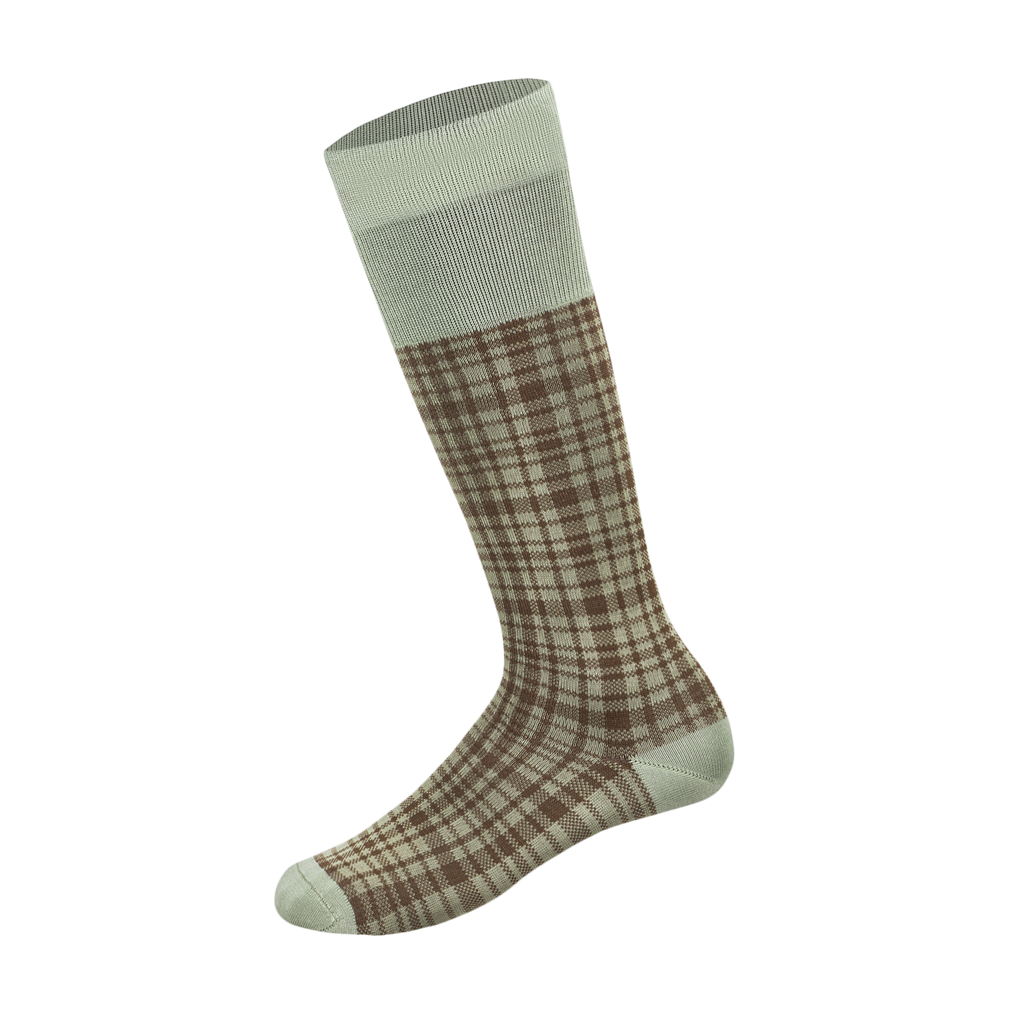 brown Socks product image