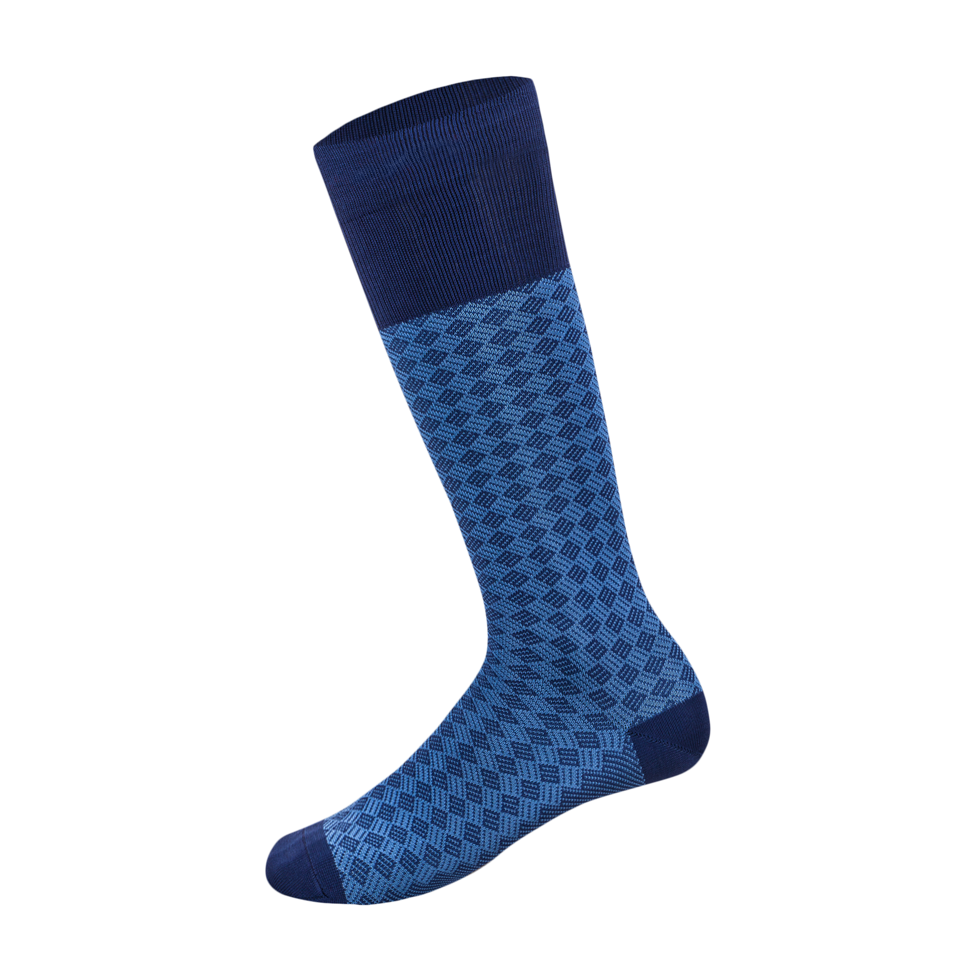 Ghost mannequin socks product photography