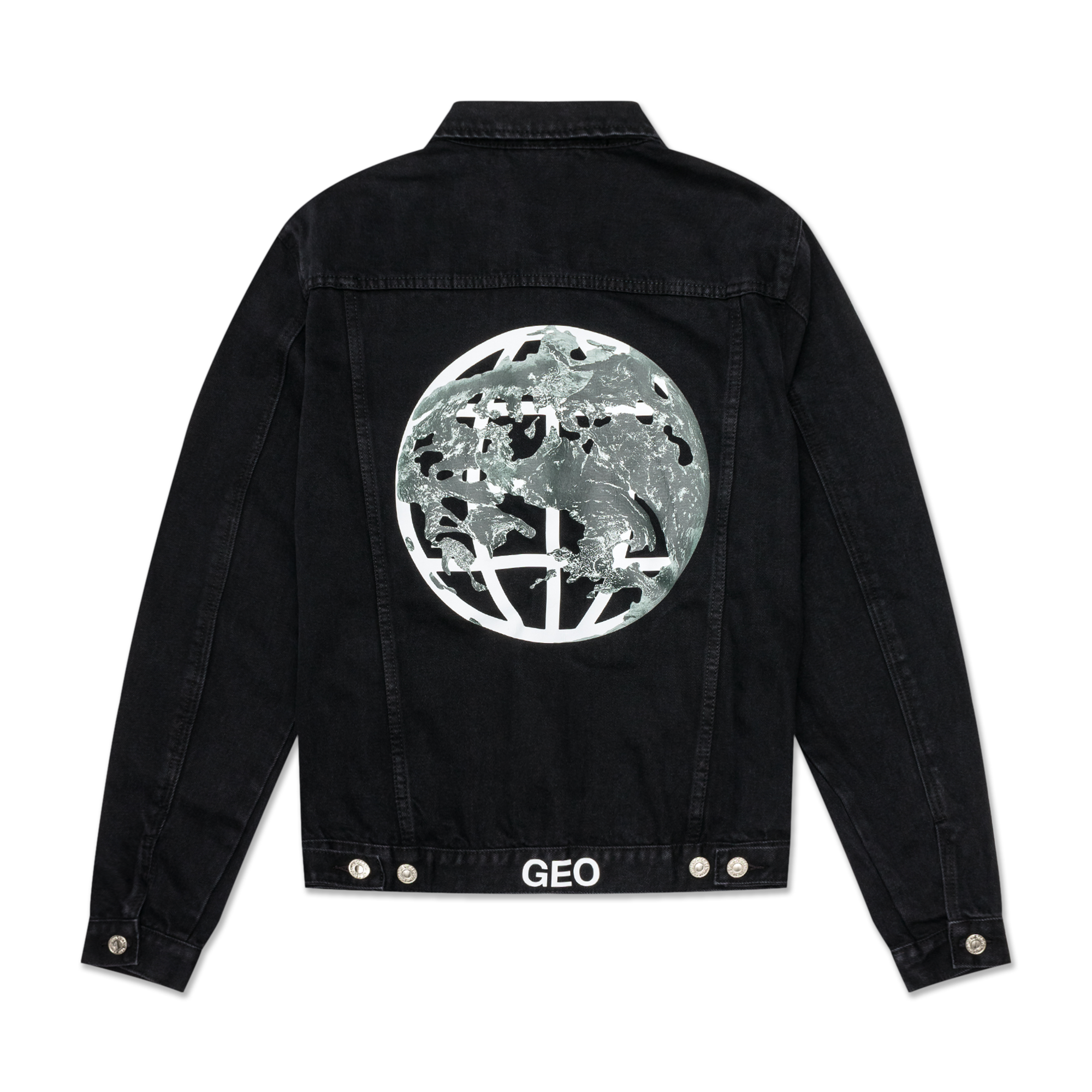 black jacket product image